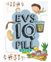 EVS IQ Pill Plants Grade 5- English