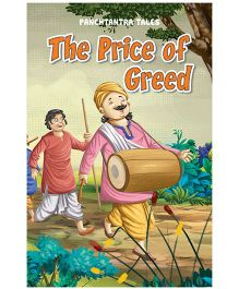 The Price of Greed Panchtantra Tales - English