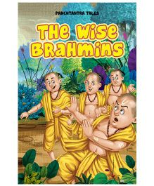 The Wise Brahmins Panchtantra Tales- English