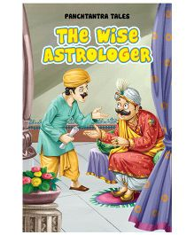 The Wise Astrologer Panchtantra Tales- English