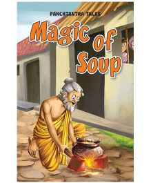 Magic Of Soup Panchtantra Tales- English