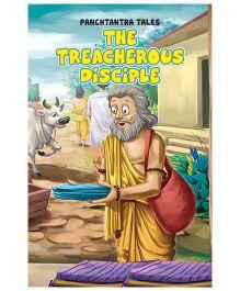 The Treacherous Disciple Panchtantra Tales- English