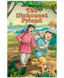 The Dishonest Friend Panchtantra Tales - English