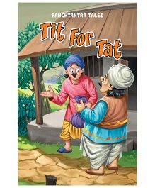 Tit For Tat Panchtantra Tales - English