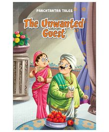 The Unwanted Guest Panchtantra Tales - English