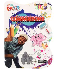 Chitra Curious Kids Comparisons - English