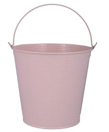 L'Orange Organizer Bucket - Light Pink