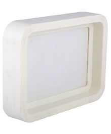 L'Orange Photo Frame Medium - White