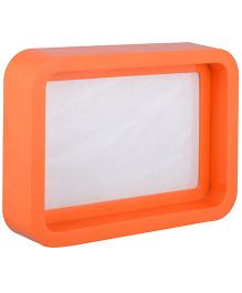 L'Orange Photo Frame Meduim - Orange