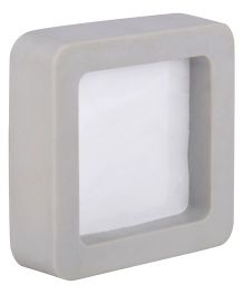 L'Orange Magnetic Photo Frame Small - Grey