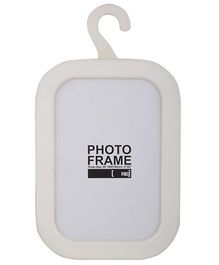 L'Orange Hanging Photo Frame Medium - White