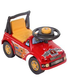 Toyzone Rally Sports Ride On Red - 50933
