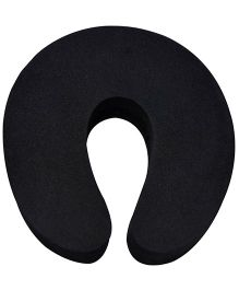 Grandma's Door Stopper - Black