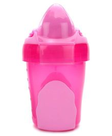 Vital Baby First Tumbler 120ml  - Pink