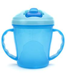 Vital Baby My First Free Flow Cup - Blue