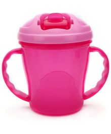 Vital Baby My First Free Flow Cup - Pink