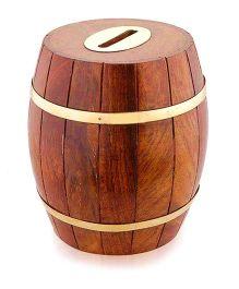 Desi Toys Wooden Paisa Ka Pitara