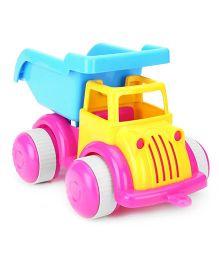 Flexi Dumper Truck Toy Large - Multicolour