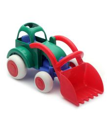 Viking Jumbo Tractor - Green And Red