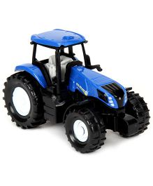 Siku Funskool New Holland T 8390 - Blue