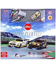Siku Funskool Racing GT Challenge Track Set