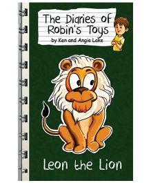 Leon The Lion - English