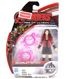 Avengers Scarlet Witch Action Figure - Height 3.75 Inches
