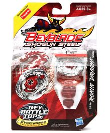 Takara Tomy Funskool Beyblade Battle Tops Ronin Dragon - Red