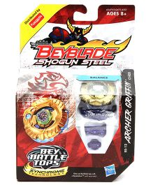 Takara Tomy Funskool Beyblade Battle Top Archer Griffin
