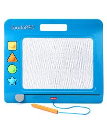 Fisher Price Doodle Pro Slim - Blue
