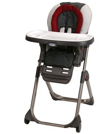 Graco Duo Diner LX High Chair - 1896355