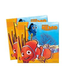 Finding Nemo Two-Ply Paper Napkins - Set of 20