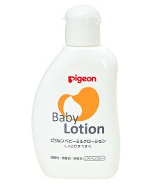 Pigeon Baby Lotion - 120 ml