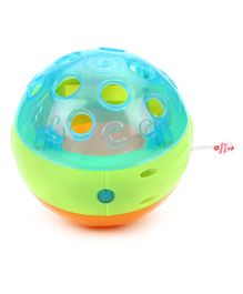 Winfun Flash N Roll Balls - Multi Colour