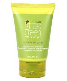Little Green Baby Nourishing Body Lotion - 60 ml