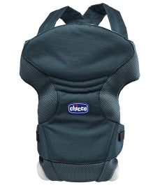 Chicco Go 2 Way Baby Carrier - Denim
