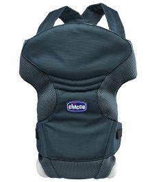 Chicco Go 2 Way Baby Carrier - Denim