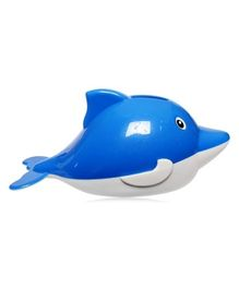 Buddyz Dolphin Coin Bank