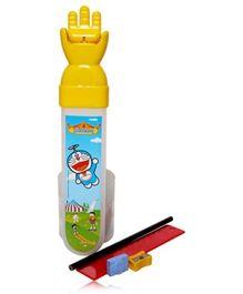 Buddyz Doraemon Magic Hand Pencil Box
