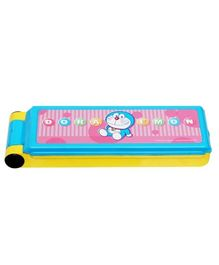 Buddyz - Doraemon Vertical Pencil Box