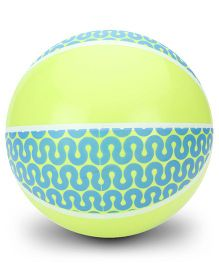 Boing Lively Print Beach Ball - Green