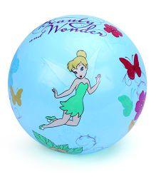 Disney Fairies Beach Ball - Blue