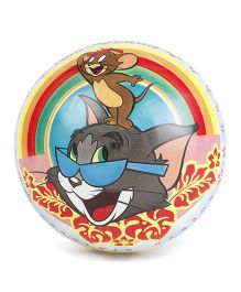 Warner Brother Tom And Jerry Kids Ball - Multicolor