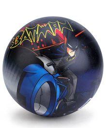 DC Comics Batman Print Ball - Black
