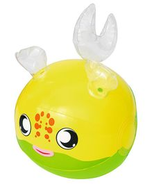 Bestway Splash And Play Duck Toy - Yellow