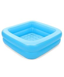 Bestway Inflatable Square Bath Tub - Blue