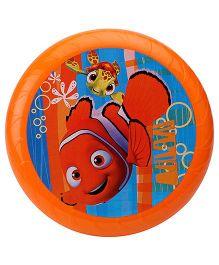 Nemo Frisbee  - Orange