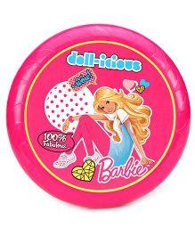 Barbie Frisbee - Pink