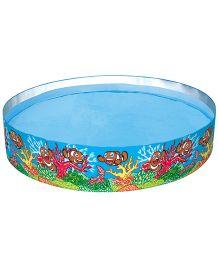 Bestway Fill N Fun Pool Sea Design - 96 x 18 inches