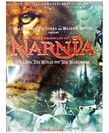 The Chronicles of Narnia Paperback - 240 Pages